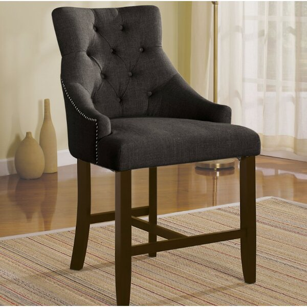 Counter Height Arm Chairs | Wayfair
