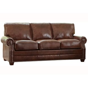 Leather Sleepers You\'ll Love in 2019 | Wayfair