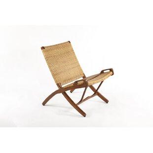 Vilhelm Folding Deck Chair