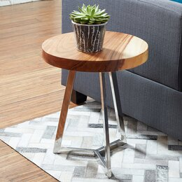 End + Side Tables