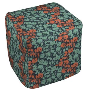 Anna Rose 5 Ottoman by Manual Woodworkers & ..