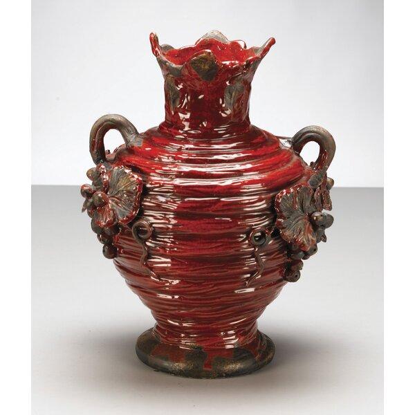 Vase With Handles Wayfair