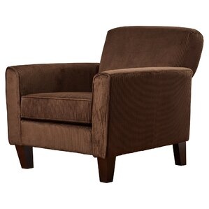 Patton Arm Chair by Alcott Hill