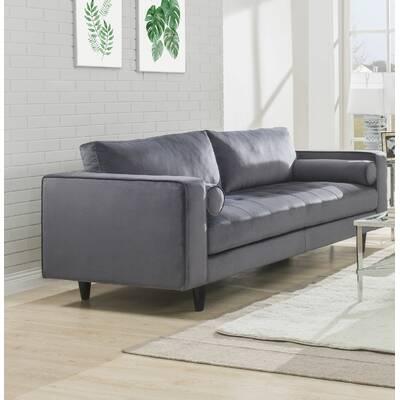 Three Posts Beasley Sofa Reviews Wayfair