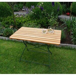 Klappbarer Esstisch Plum von Garten Living