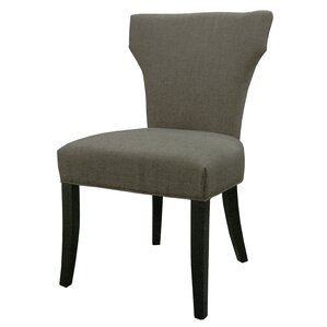 Dresden Side Chair (Set of 2) by New Pacific Direct