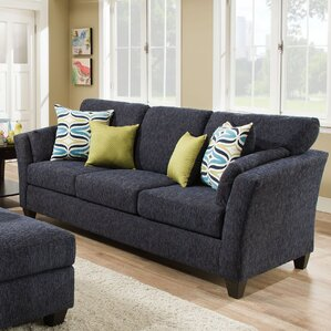 Tully Sofa by Chelsea Home Furniture