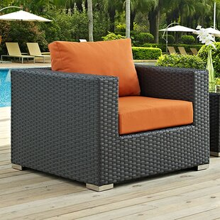 Modway Outdoor Club Chairs