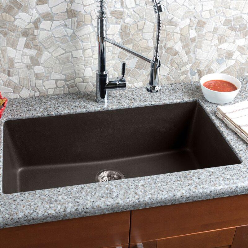 Single Bowl Kitchen Sinks Hahn 33 x 185 granite extra large single bowl kitchen sink 33 x 185 granite extra large single bowl kitchen sink workwithnaturefo