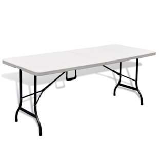 Folding Picnic Table by dCor design