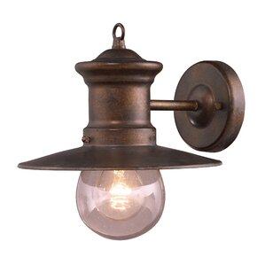 Hambleden 1-Light Outdoor Barn Light