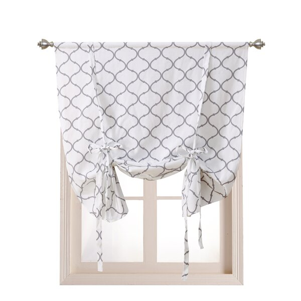Rod Pocket Roman Shades Wayfair