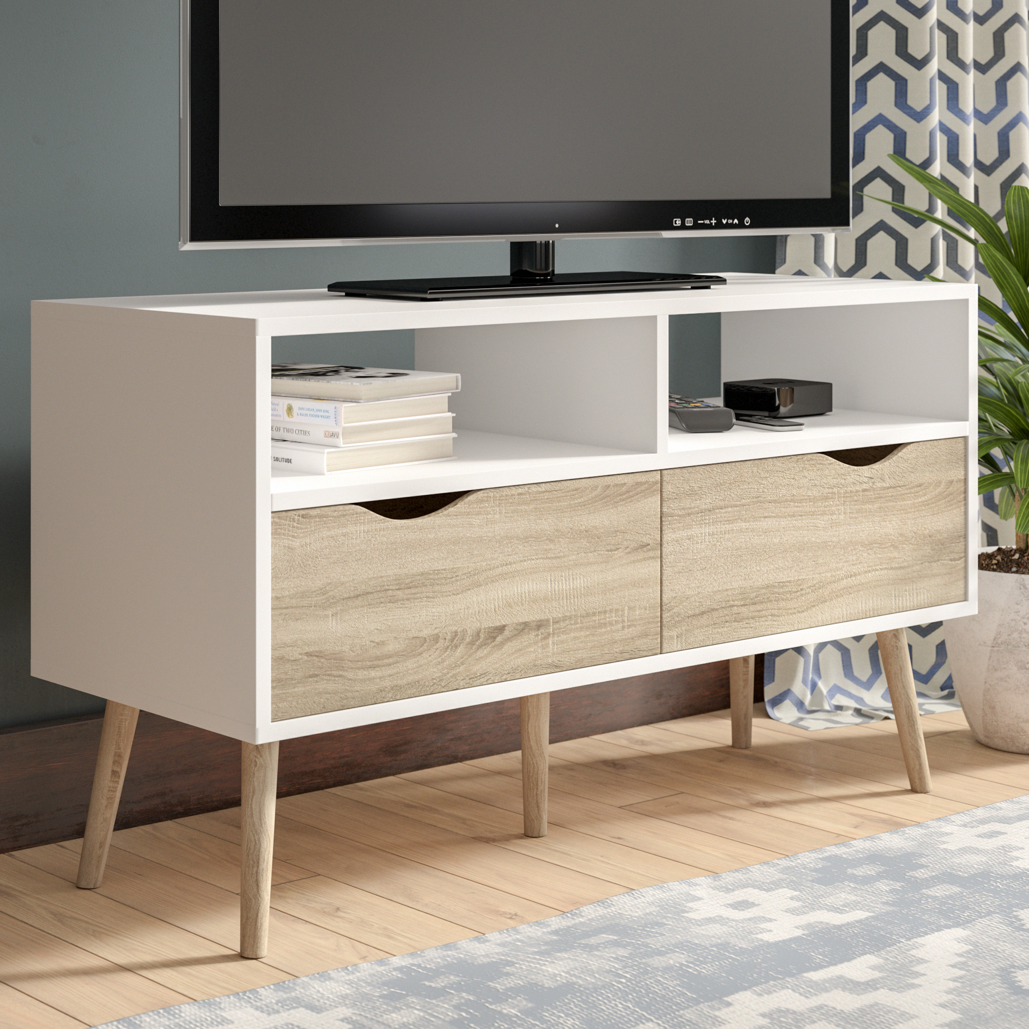 Small E Tv Stands