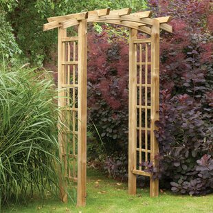 Estella Arch By Lynton Garden