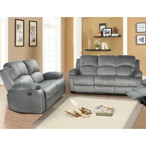 Maumee 2 Piece Living Room Set by Red Barrel Studio