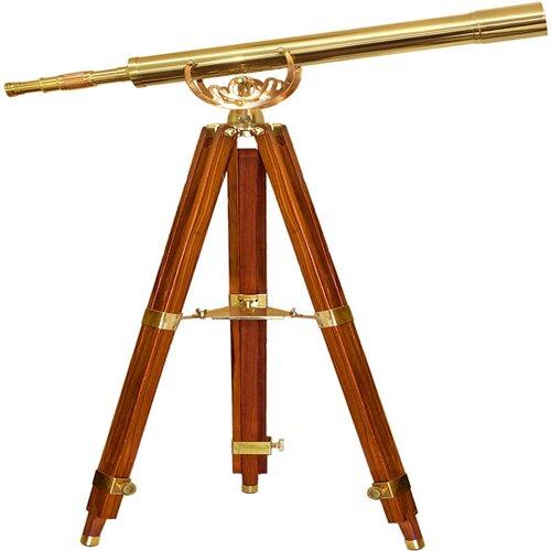 Decorative Telescopes You'll Love Wayfairca Magnificent Decorative Telescopes