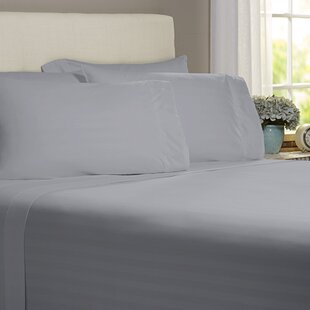 Gray Pattern Sheets | Wayfair