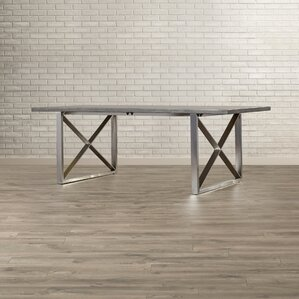 MIXT Catalan Dining Table by Sunpan Modern
