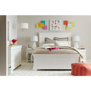 Teaberry Lane Panel Configurable Bedroom Set by Stone & Leigh? by Stanley Furniture