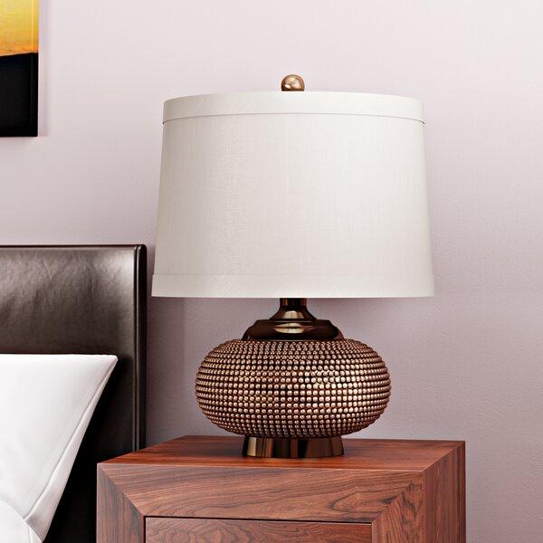 Safavieh Mellark 48 26cm Table Lamp Amp Reviews Wayfair Co Uk