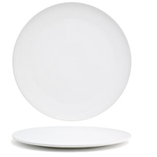 10  Round Canvas Plate (Set of 2)  sc 1 st  Wayfair & Front Of The House | Wayfair