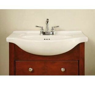 Windsor Narrow Depth Bathroom Vanity Base