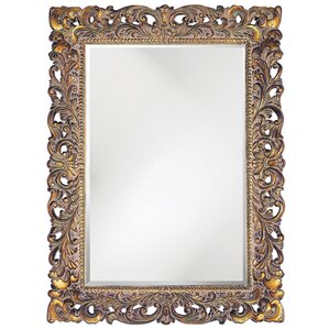 Wayfair Wall Mirrors house of hampton mirrors you'll love | wayfair