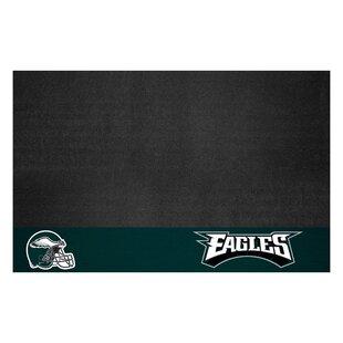 NFL   Philadelphia Eagles Grill Mat