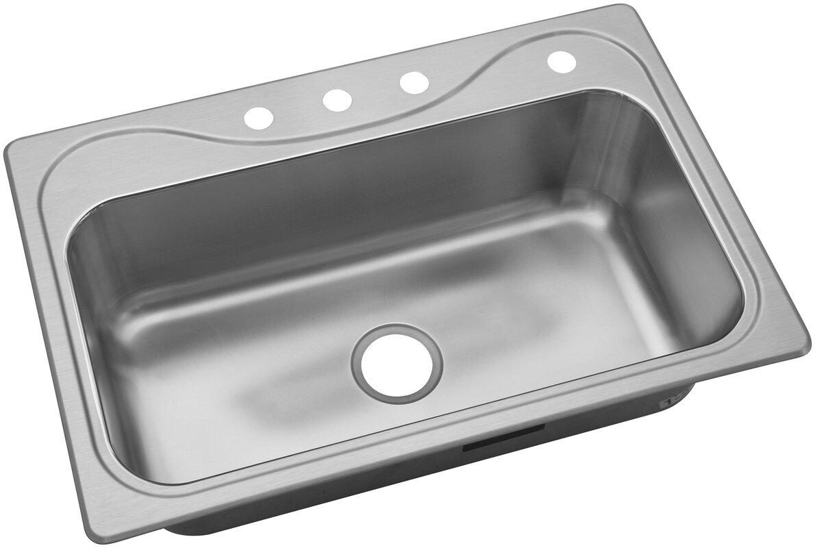 southhaven 33   x 22   single bowl kitchen sink 24912  na k 24912 3 nak 24912 4 na kohler southhaven 33   x 22      rh   wayfair com