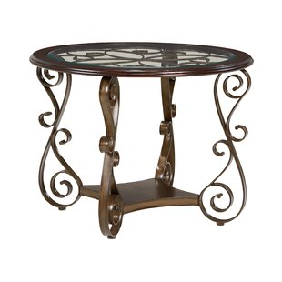 Zakrzewski Counter Height Dining Table