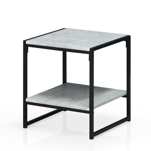 Andresen Modern 2 Tier End Table
