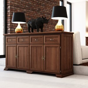 Melanson Traditional Sideboard by Three Posts