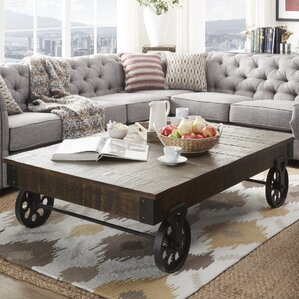 Zona Coffee Table by Mercu..