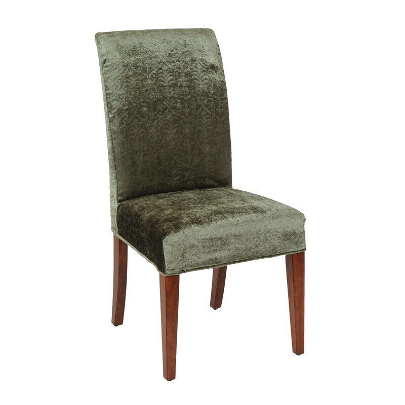 Couture Covers™ Parsons Chair Slipcover