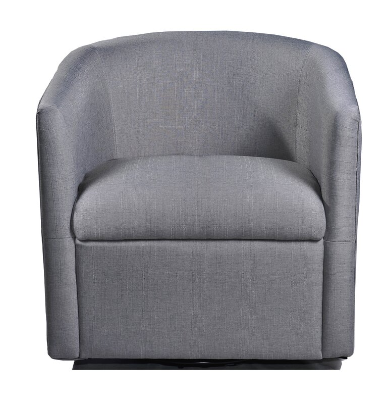 mac at home extra large moon chair with ottoman. sebastien swivel barrel chair mac at home extra large moon with ottoman