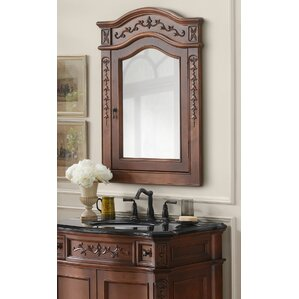 Arched Medicine Cabinets You Ll Love Wayfair