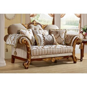 Ronda Loveseat by Astoria Grand