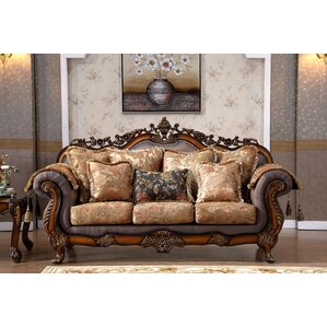 Larina Configurable Living Room Set by Astoria Grand