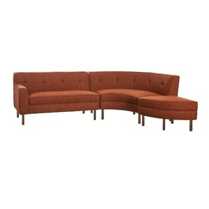 Monroe Sectional Collection by..