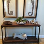 Mercury Row Ioanna Console Table Amp Reviews Wayfair