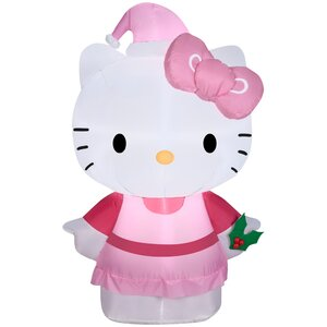 Airblown Inflatables Hello Kitty