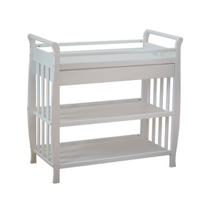 Alessandra Changing Table