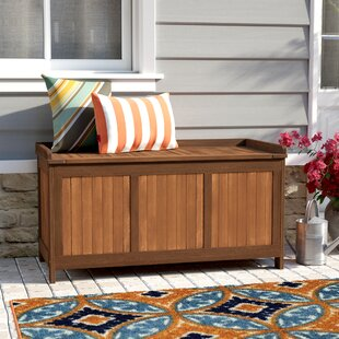 Exceptionnel Wood Deck Boxes U0026 Patio Storage Youu0027ll Love In 2019   Wayfair
