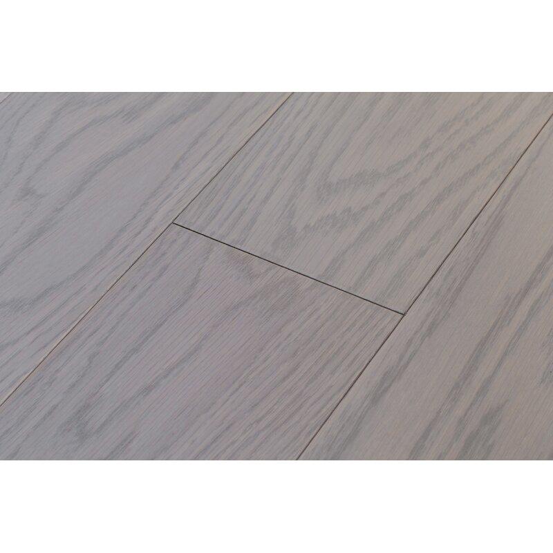 Eddie Bauer Floors Rivers Edge 5 Engineered White Oak Hardwood