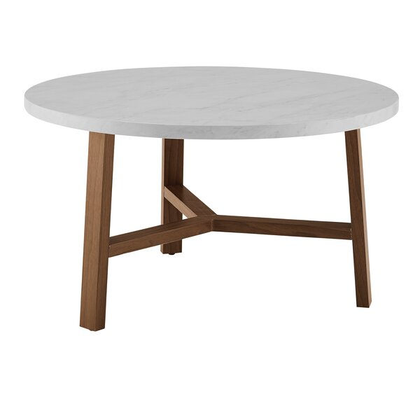 a1b4d554eed3 Modern   Contemporary Modern Round Coffee Table