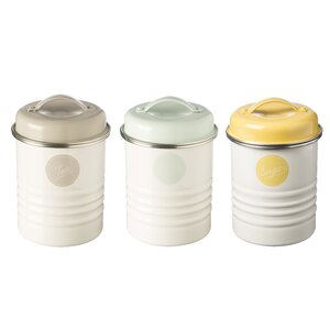 Kitchen Canisters Wayfaircouk