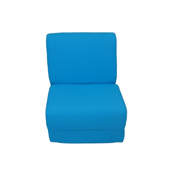 Fun Furnishings Teen Personalized Sleeper Chair | Wayfair