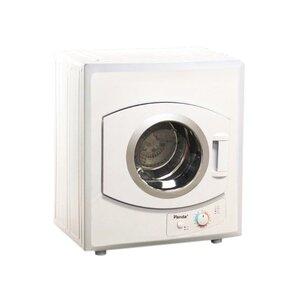 Compact 3.75 cu. ft. Portable Dryer