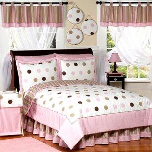 Pink Victorian Bedding | Wayfair