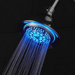 led shower head - Led Shower Head